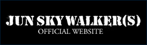 JUN SKY WALKER(S) OFFICIAL WEBSITE